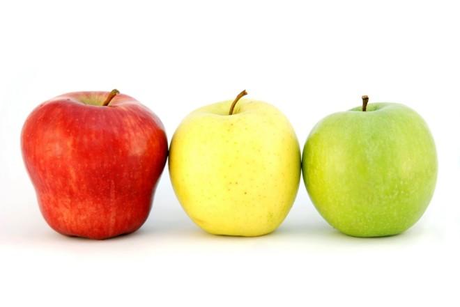 Santé et Parapharmacie: One apple a day keeps the doctor away !