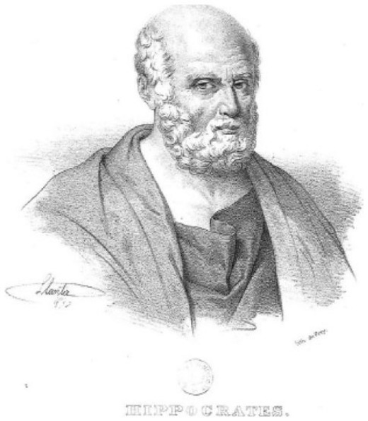 Hippocrate - cairn.info