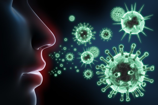 10 façons de contrer les crises d'allergie - Loïc Ternisien