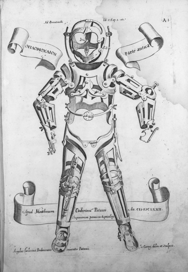 Иероним Фабриций, Хирургическая операция, 1685 - Acquapendente, Girolamo Fabrizi - Wikimedia Commons