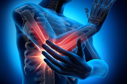 L'épicondylite (fotolia) - La traumatologie de sport - Dr TOUCHARD