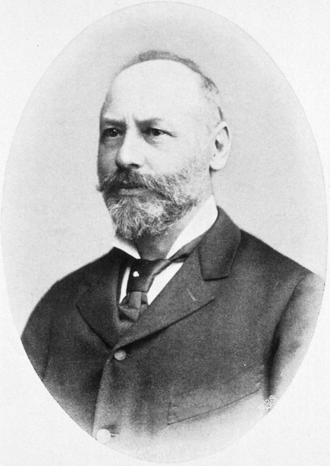 Moritz Kaposi - History of Medicine (NLM) - Wikimedia Commons